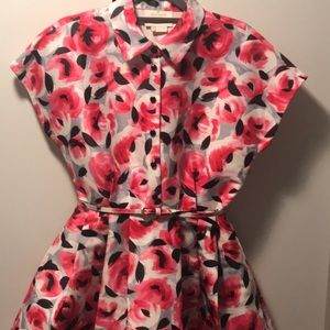 Kate Spade rose dress